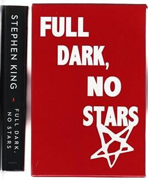 FULL DARK NO STARS King Stephen