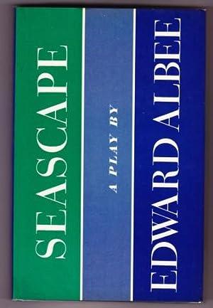 SEASCAPE: Albee, Edward