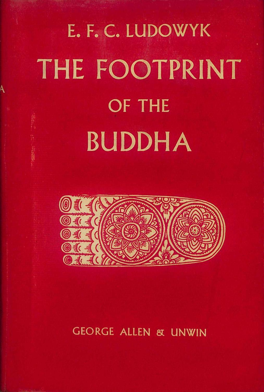 Ludowyk Footprint cover art