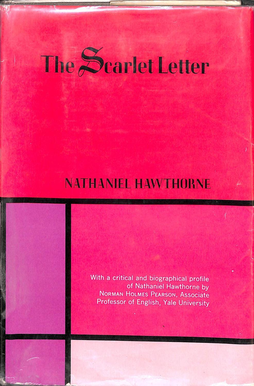 The Scarlet Letter Full Book.The Scarlet Letter