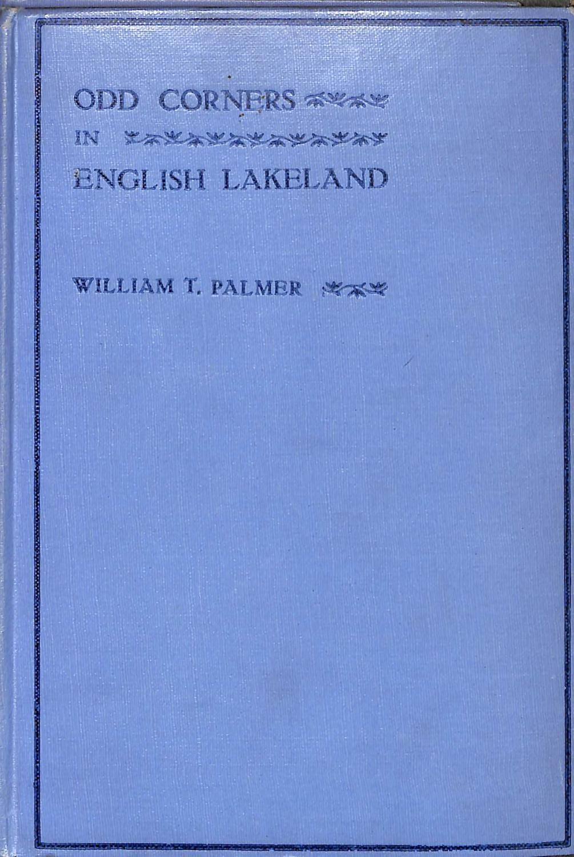 ODD CORNERS IN ENGLISH LAKELAND