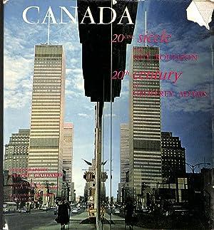 Canada. 20à me sià cle. 20th century.: Jacques Malvaux, Pierre