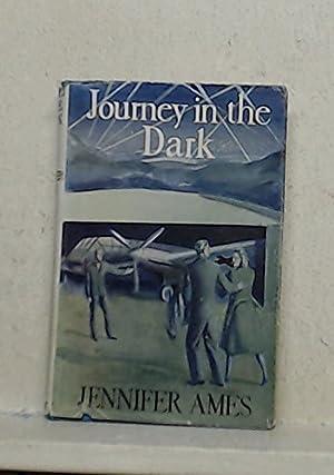 Journey in the Dark, etc: Jennifer Ames