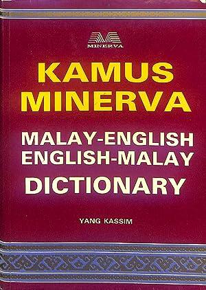Kamus: Bahasa Malaysia-English /English-Bahasa Malaysia Bilingual dictionary: Rasidin Ghani B.A,
