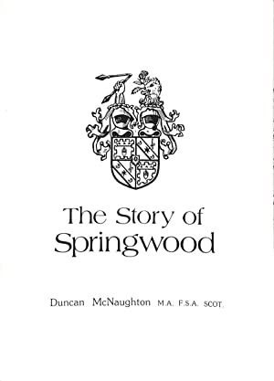 The Story of Springwood: Duncan McNaughton