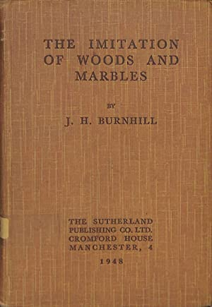 The Imitation of Woods and Marbles: H. J Burnhill