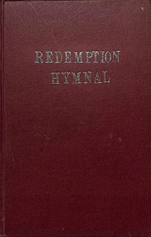 Redemption Hymnal