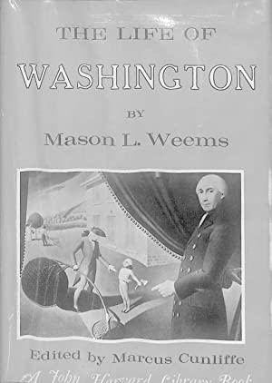 The life of Washington: Weems, M. L