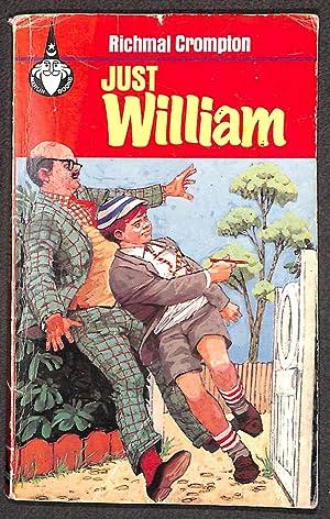 Just William (Merlin books, 38): Crompton, Richmal