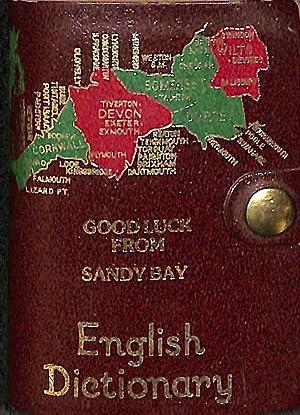 Midget English Dictionary (Midget Series)