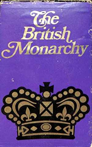 The British Monarchy: Fontana Library
