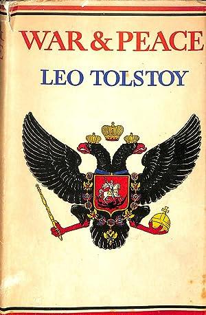 War & Peace: Tolstoi, Leo (