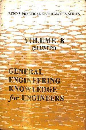 Reed's general engineering knowledge for marine engineers: Jackson, Leslie