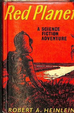 RED PLANET.: Heinlein. Robert A.