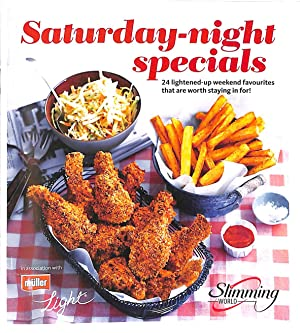 Saturday Night Special Abebooks