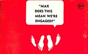 Max Does This Mean We're Engaged?: Hamilton Alexander