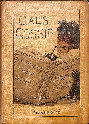 Gal's Gossip: Binstead, Arthur M
