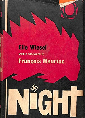 night written by elie wiesal This is not an example of the work written by our professional night by elie wiesel is a terrifying but powerful elie struggled with his faith is a.