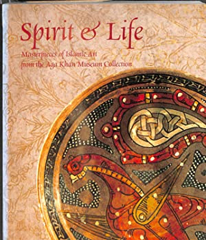 Spirit and Life Masterpieces of Islamic Art: BARONI JEAN-LUC -