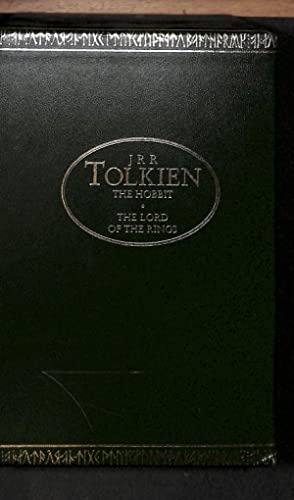 The Hobbit / Lord of the Rings: J.R.R. Tolkien