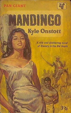 Mandingo: Kyle Onstott