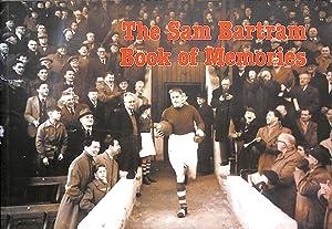 The Sam Bartram Book Of Memories: Charlton Athletic Fc