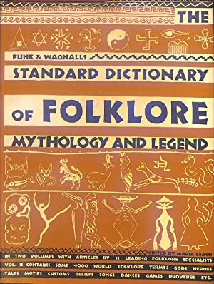 Funk & Wagnalls Standard Dictionary of the: No Author Stated