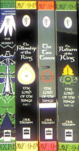 The Lord of the Rings / the: Tolkien, J. R.