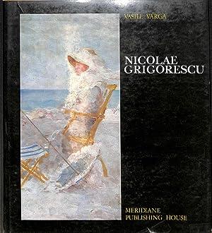 NICOLAE GRIGORESCU: Varga, Vasile