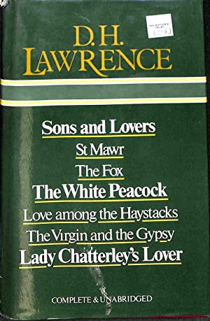 D. H. Lawrence: Sons and Lovers /: D. H. Lawrence
