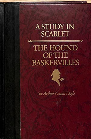 A Study In Scarlet : : The: Sir Arthur Conan