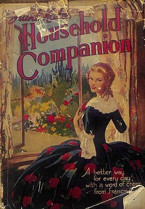 Aunt Kate's Household Companion: Aunt Kate