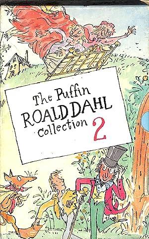 The Puffin Roald Dahl Collection 2: Roald Dahl