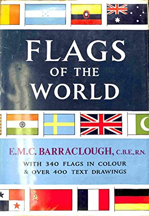 Flags of the world: Barraclough, E. M.