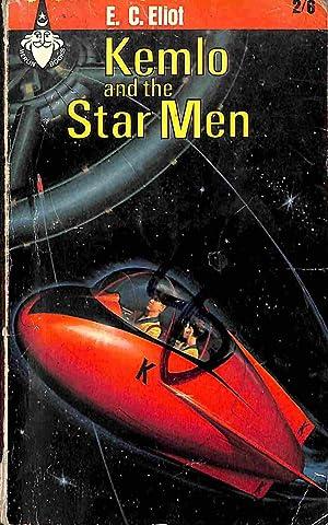 Kemlo and the Star Men: EC Eliot