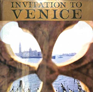 Invitation to Venice: Muraro, Michelangelo