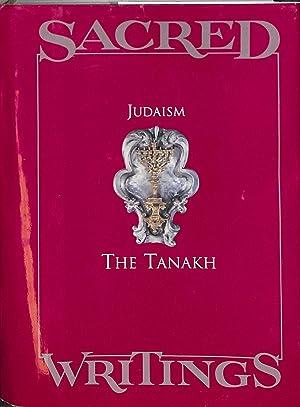 Sacred Writings Volume 1: Judaism: the Tanakh: Pelikan, Jaroslav (Editor)