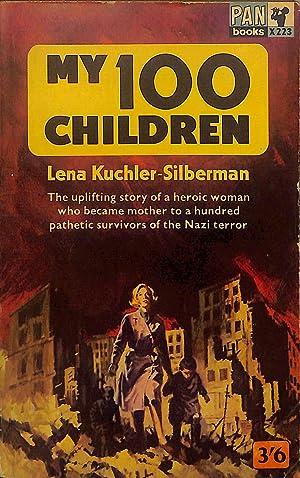 My 100 Children: Kuchler-Silberman, Lena