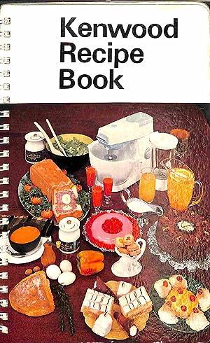 Kenwood recipe book abebooks kenwood recipe book huntington pauline forumfinder Choice Image