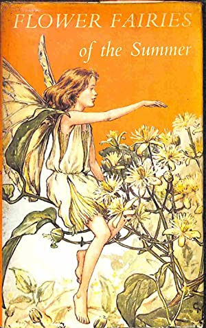 Flower Fairies of the Summer.: Barker, Cicely Mary