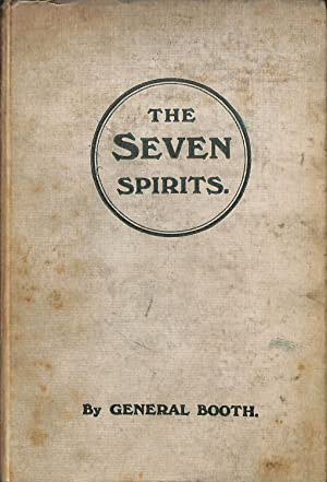 The Seven Spirits or What I Teach: General Booth