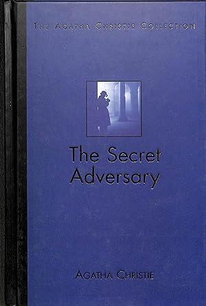 The Secret Adversary. The Agatha Christie Collection.: Christie, Agatha