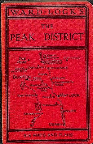 Baddeley's Guide to the Peak District: Baddeley, M.J.B. :