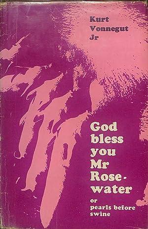 God Bless You, Mr. Rosewater, Or Pearls: Kurt Vonnegut