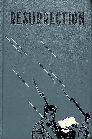 Resurrection: Leo Tolstoy,Lev Tolstoi