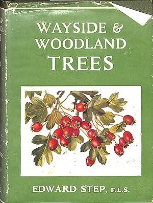 Wayside Trees of Malaya by E.J. H. Corner, 1952, 2 volume set, illustrated