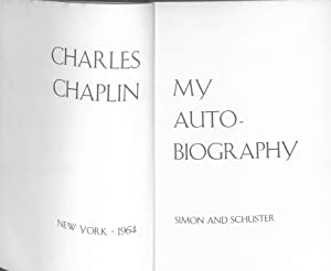 charles chaplin - my autobiography charles chaplin - First