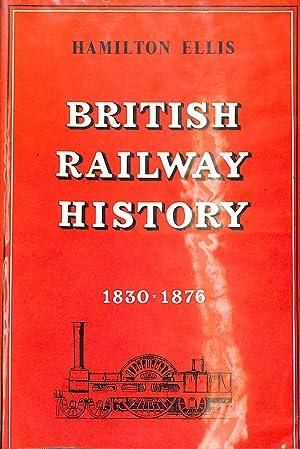 hamilton ellis - british railway history - AbeBooks