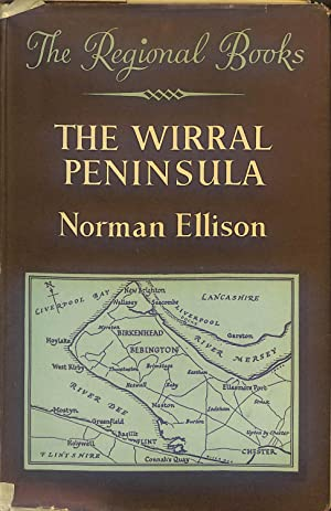 THE WIRRAL PENINSULA: ELLISON, Norman