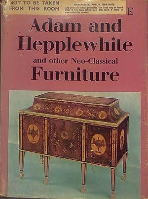 Adam Hepplewhite Other Neo Classical Furniture Abebooks